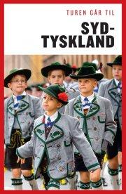 turen går til sydtyskland - bog