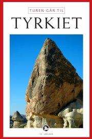 turen går til tyrkiet - bog