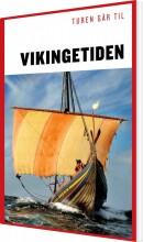 turen går til vikingetiden - bog