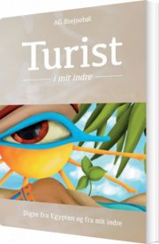 turist i mit indre - bog