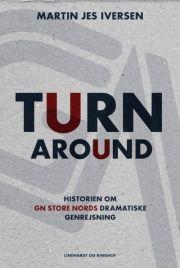 turnaround - kampen om gn store nord - bog