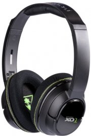 turtle beach ear force xo one - gamer / gaming headset med audio controller - Gaming