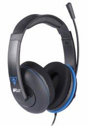 turtle beach p12 stereo - gamer / gaming headset - Gaming