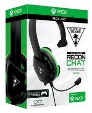 turtle beach recon chat gaming headset til xbox one - Konsoller Og Tilbehør