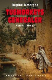 tusmørkets generaler - bog