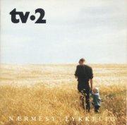 tv2 - nærmest lykkelig - cd