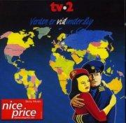 Tv2 - Verden Er Vidunderlig - CD