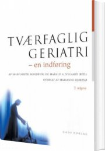 tværfaglig geriatri - bog