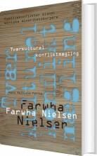 tværkulturel konfliktmægling - bog