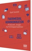 tværmedial kommunikation - bog