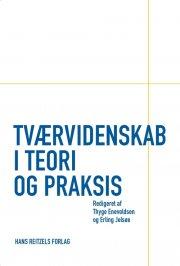 tværvidenskab i teori og praksis - bog