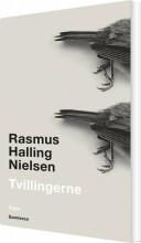 tvillingerne - bog