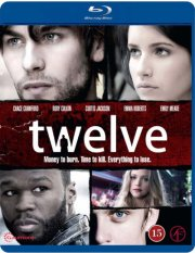 twelve - Blu-Ray