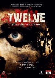 twelve / 12 - DVD