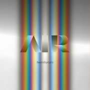 air - twentyears  - Super Deluxe 3-Cd+2-Lp