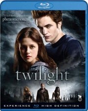twilight - Blu-Ray