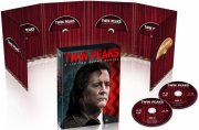 twin peaks: a limited event series - sæson 3 - Blu-Ray