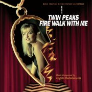 - twin peaks - fire with me - soundtrack - Vinyl / LP