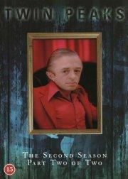 twin peaks - sæson 2 - del 2 - DVD