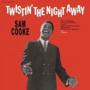 sam cooke - twistin' the night away - Vinyl / LP