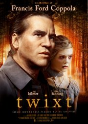 twixt now and sunrise - DVD