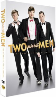 two and a half men - sæson 10 - DVD