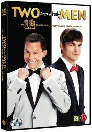 two and a half men - sæson 12 - DVD