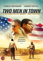 two men in town - DVD