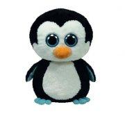 ty - waddles penguin / pingvin bamse - Bamser