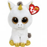 ty - beanie boos collection - pegasus / magical unicorn - 24cm - Bamser