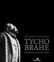 tycho brahe - renæssancen på hven - bog
