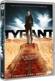 tyrant - sæson 1 - DVD