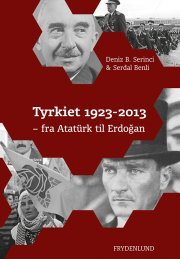 tyrkiet 1923-2013 - bog