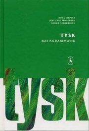 tysk basisgrammatik - bog