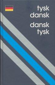 tysk-dansk/dansk-tysk ordbog - bog