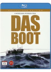 das boot - collectors edition - Blu-Ray
