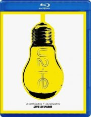 u2 innocence + experience live in paris - Blu-Ray