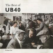 ub40 - the best of ub40 vol.1 - cd