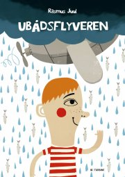 ubådsflyveren - bog