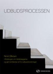 udbudsprocessen - bog