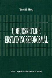 udbudsretlige erstatningsspørgsmål - bog