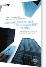 uddannelseskvalitet i en globaliseret verden - bog