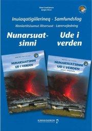 ude i verden lærervejledning / nunarsuatsinni ilinniartitsisumut ilitsersuut - bog