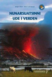ude i verden / nunarsuatsinni - bog