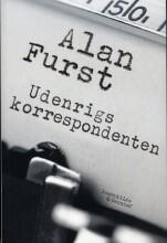 udenrigskorrespondenten - bog
