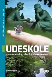 udeskole - bog