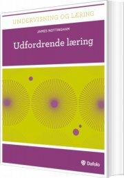 udfordrende læring - bog