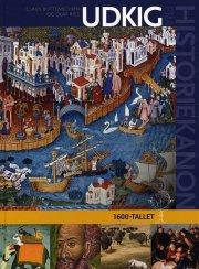 udkig fra historiekanon, 1600-tallet - bog