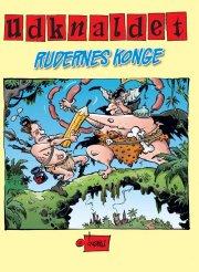 udknaldet 2: rudernes konge - Tegneserie