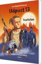 udpost 13 - træfolket - bog